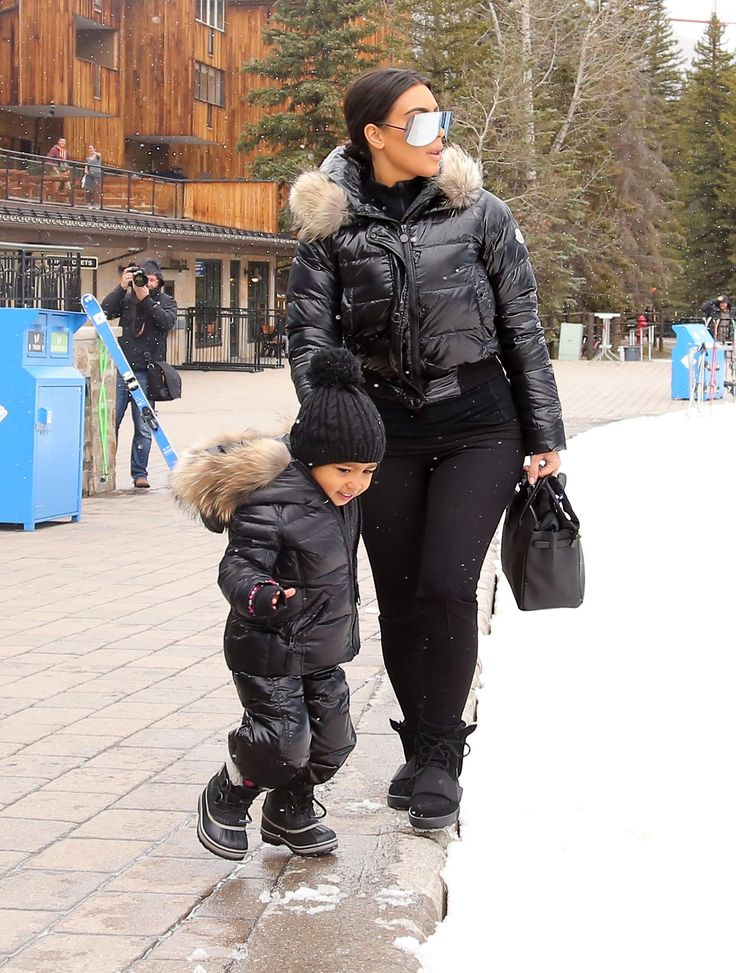 Keeping Up With the Kardashians in Vail: 5 Places to Visit in the Colorado Ski Town