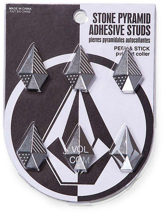 Volcom Stone Stud Stomp Pad - Snowboarding - Gift Idea
