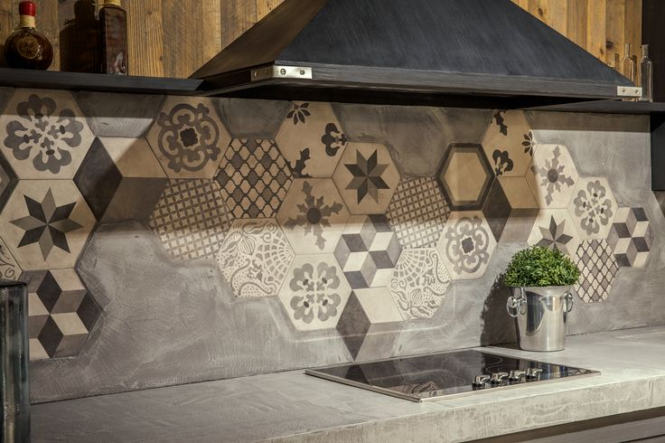 Marchi Cucine кухня Brera-Grafite #marchicucine