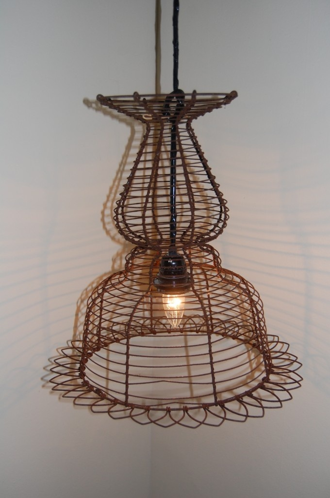 112 best Lampshade Frame ideas images on Pinterest | Lampshades ...