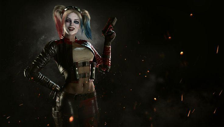 Injustice 2: Harley Quinn