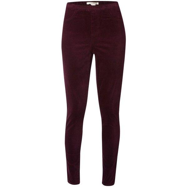 White Stuff Velvet Treggings, Harlem Purple ($40) ❤ liked on Polyvore featuring pants, leggings, purple pants, white leggings, pocket leggings, velvet leggings and print pants