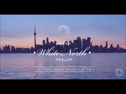 Join your MONAT Family on November 9, 2015 for the exclusive Canada Launch at Steam Whistle Brewing! #MONATCanada #CanadaLaunch #LaunchParty #CANADA #HealthyHairRevolution #MONATLaunch