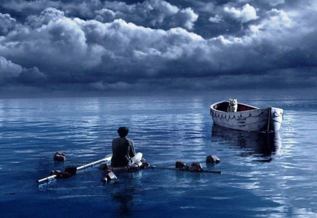 "<p>""Life of Pi,"" the last film to win the Best Cinematography and Visual Effects combo.</p>"