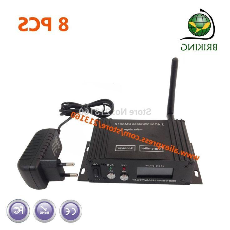 314.34$  Buy now - https://alitems.com/g/1e8d114494b01f4c715516525dc3e8/?i=5&ulp=https%3A%2F%2Fwww.aliexpress.com%2Fitem%2FDHL-Free-Shipping-LCD-display-Wireless-DMX512-Transmitters-receiver-for-led-battery-light-DJ-lighting%2F1577322186.html - DHL Free Shipping  LCD display Wireless DMX512 Transmitters receiver for led battery light DJ lighting