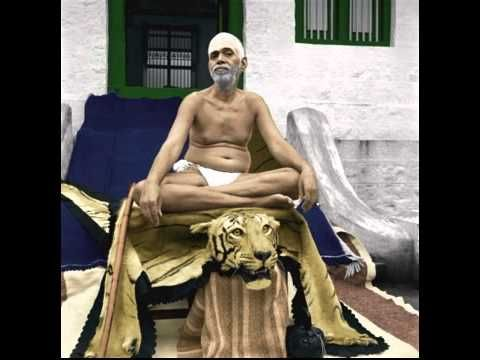 Who Am I - Ramana Maharshi English Audio Book - YouTube