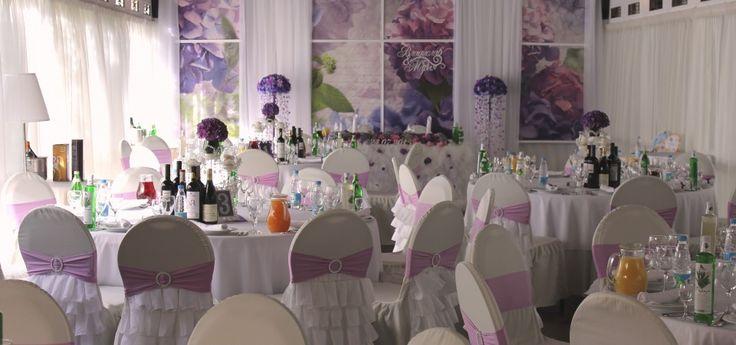 Свадьба в Отеле Советский