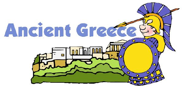 Ancient Greece for Kids - Myths, Gods, Wars, People, School, Pets, Vases, Columns, Democracy, Games, Geography, ore