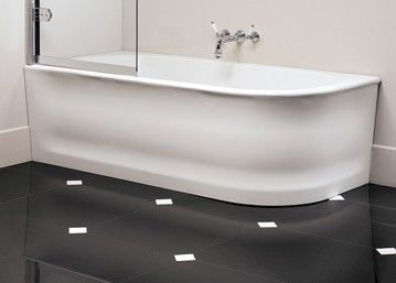 Vasca Da Bagno Retro : Vasche da bagno whitetec devon devon sontuosi bagni retro
