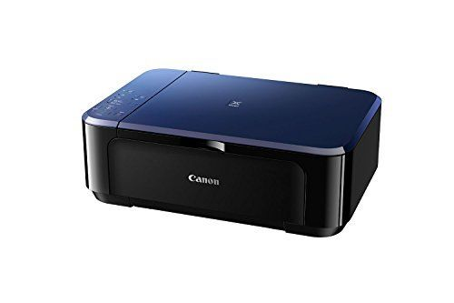 #6: Canon E560 Colour Wifi Multifunction Inkjet Printer Canon E560 Colour Multifunction Printer is a top quality pick in the best selling products online in PC  category in India. Click below to see its Availability and Price in YOUR country.