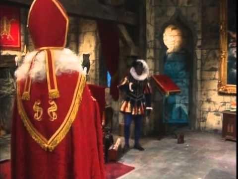 Dag Sinterklaas (aflevering 15/1) - Speelgoed