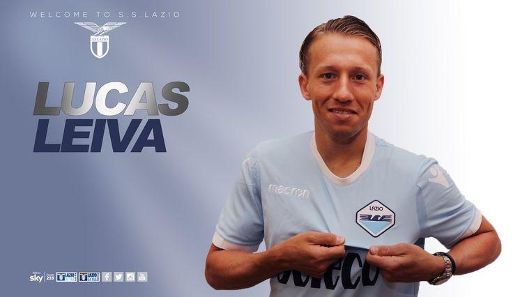 Lucas Leiva (BRA) - From Liverpool (ENG) to Lazio (ITA) - £5 million - Summer 2017