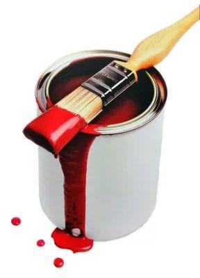 Barniz, pintura, lasur. Productos de protección superficial