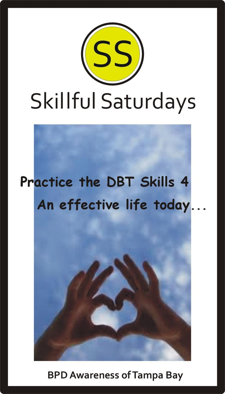 127 best DBT images on Pinterest | Therapy worksheets, Therapy ...