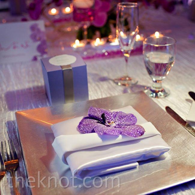 26 best Wedding Place Setting Inspiration images on Pinterest ...