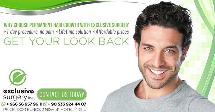 Hair Transplant Istanbul