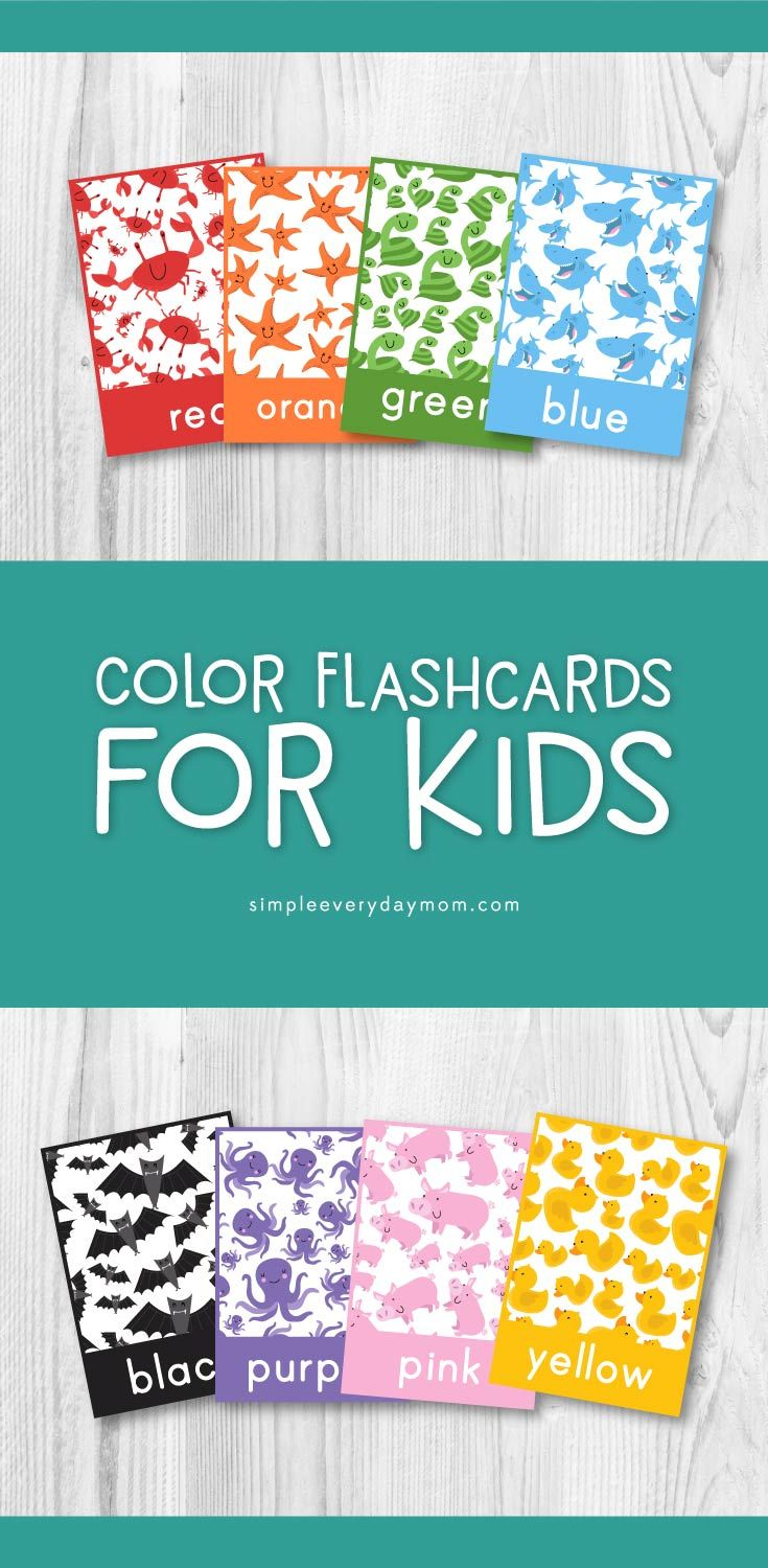 37 best Simple Everyday Mom Shop: Printable Activities For Kids ...