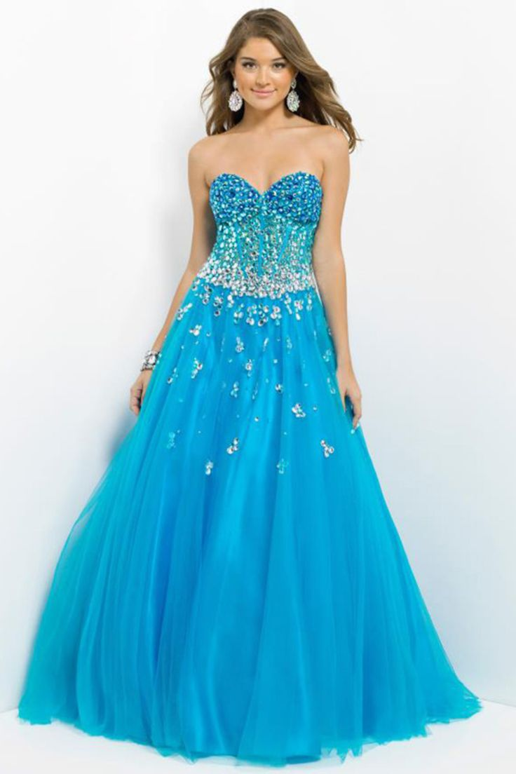 67 best dresses in general images on Pinterest | Evening gowns ...