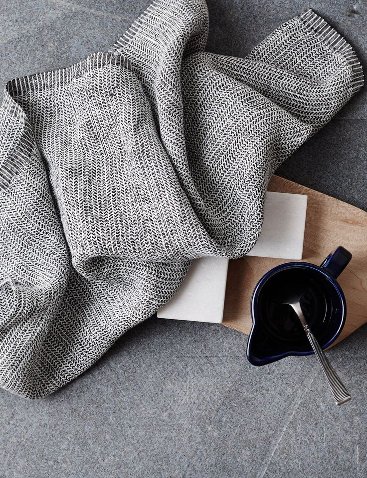 Abode Living - Dining & Kitchen - Tea Towels - Ausra Tea Towel  - Abode Living