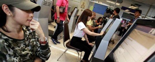 Thai Driving License Exam Test Questions
