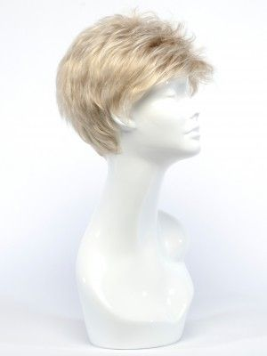 Power Petite-Average Synthetic Wig by Raquel Welch