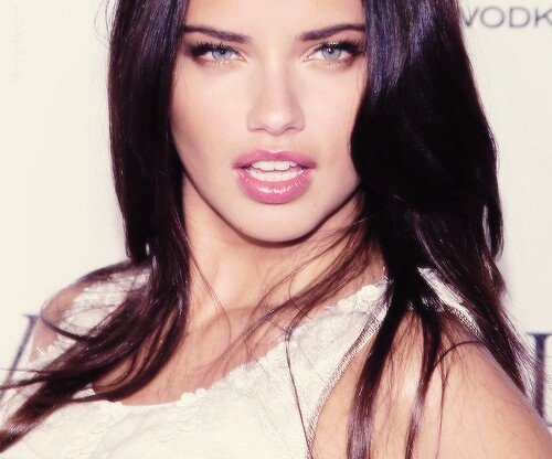 adriana lima the sexiest angels