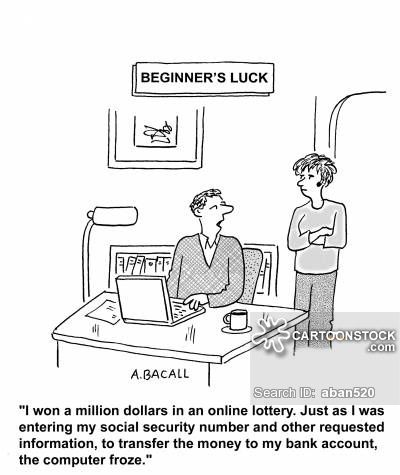 What would you do if you won the lottery  See how these     Have You Ever Wondered