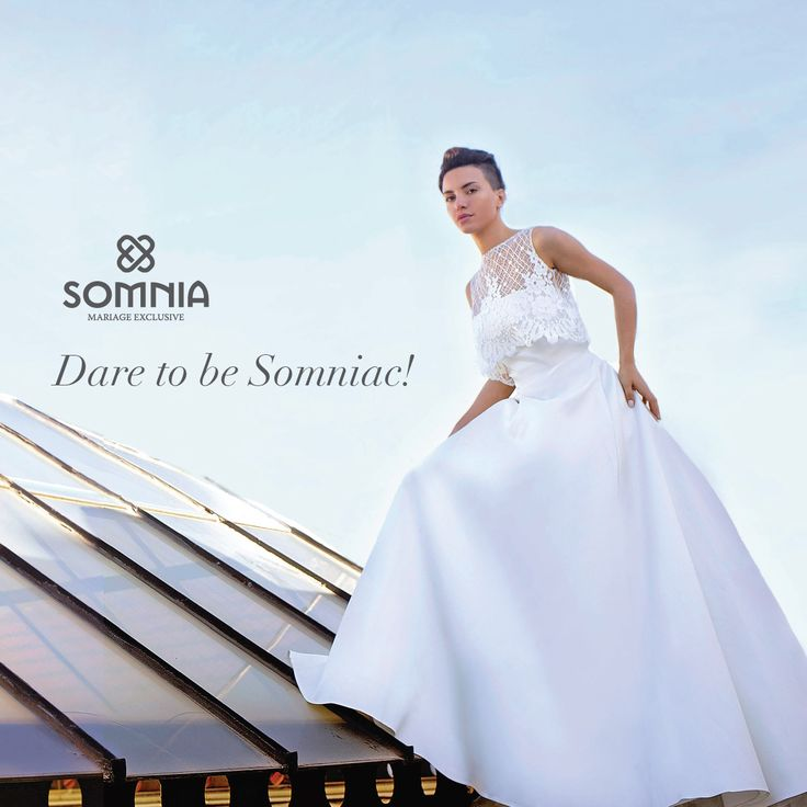 Find out more: http://www.somnia-mariage.gr/ https://www.facebook.com/Somnia.Mariage.Nyfika/