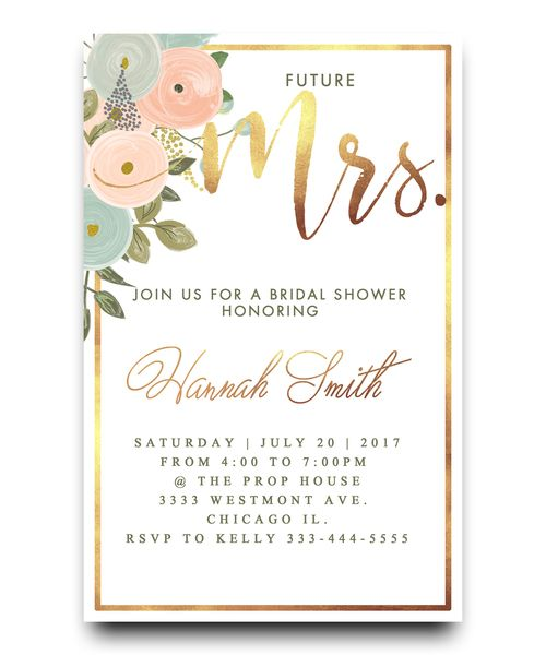 invitation shower on wedding dreampaperie stationery invitations cheap baby bridal images gold modern best pinterest foil