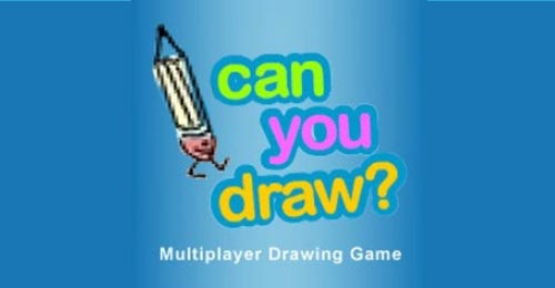 Play Can You Draw Game - Play Free Online Popular Games - Play Free Can You Draw Game at ibibo Games
