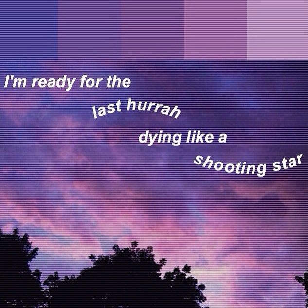 valley of the dolls // marina and the diamonds
