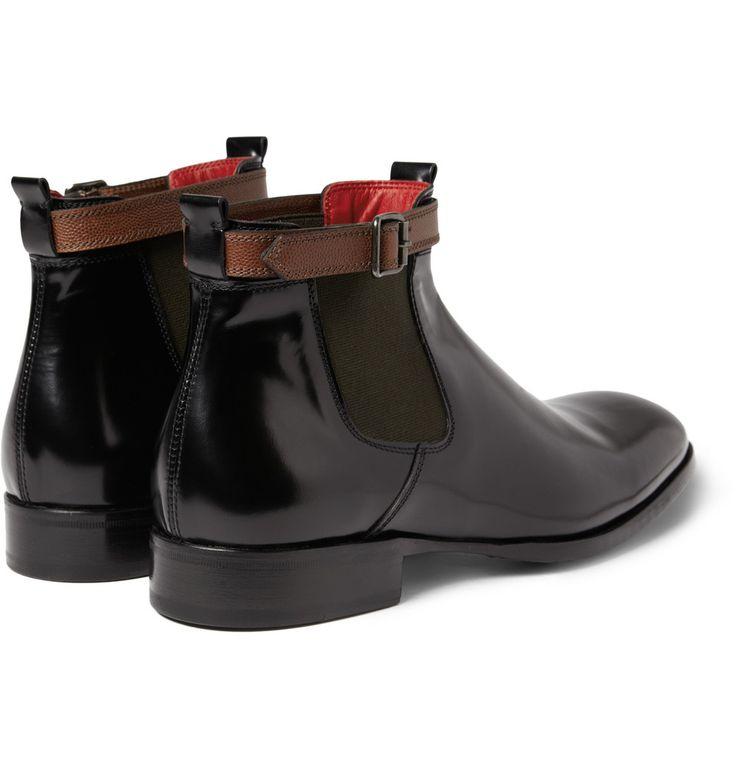 Mens B Shoe