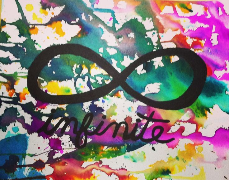 Anchor with Infinity Sign, infinity sign wallpaper tumblr ...