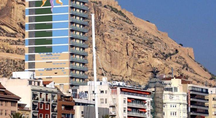 Tryp Alicante Gran Sol Hotel , Alicante, Spagna