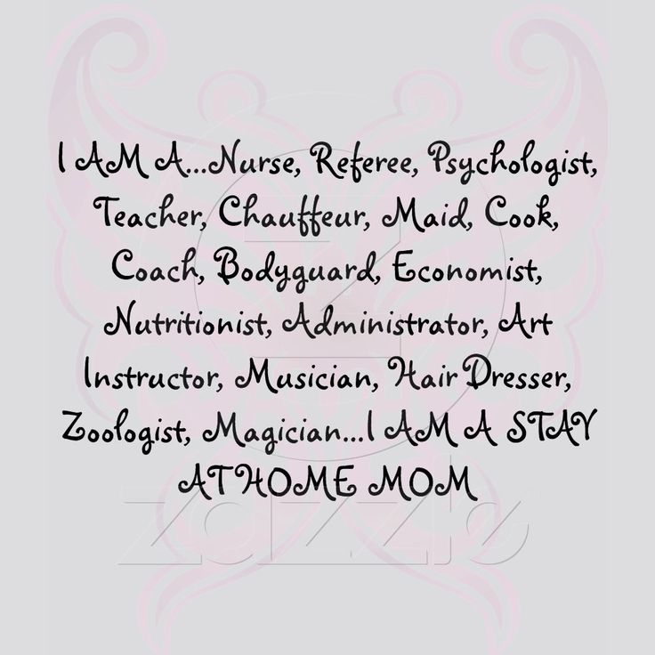 Best IM A Mom Images On   Job Description Words