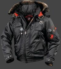 Farbe/Material: black - 66, Funktionen: wasserdicht, winddicht, atmungsaktiv, Nähte verschweißt