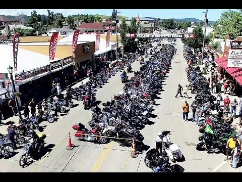 Harley-Davidson | Rally Point | 77th Annual 2017 Sturgis Motorcycle Rally