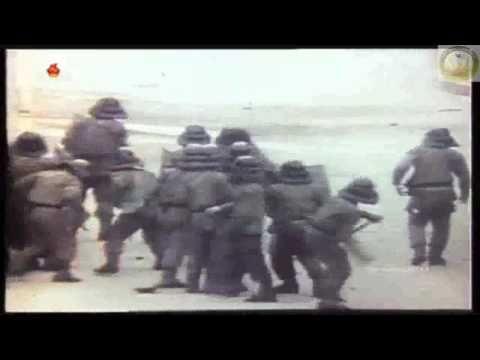 [채증] 5.18광주 1980년 북괴뢰 중계방송