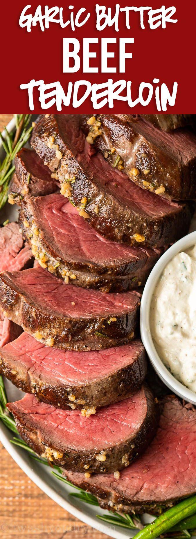Million Dollar Roast Beef Tenderloin Recipe Beef Tenderloin Recipes Beef Tenderloin Roast Recipes Beef Tenderloin Roast