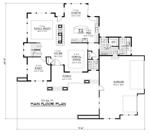Best Brady Bunch House Floor Plan Photos Interior Designs Ideas .