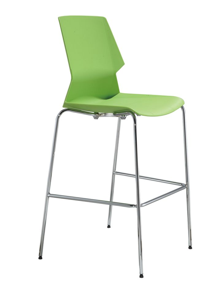 Fifteen Chair - Product Page: https://www.genesys-uk.com/Fifteen-Chair.Html  Genesys Office Furniture Homepage: http://www.genesys-uk.com  The Fifteen Chair range comprises of stylish, space saving, lightweight chairs with polished frames.