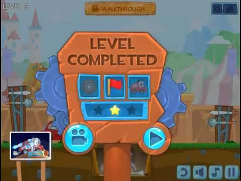 Wheely 6 | Friv Planet | Wheely 6 Fairytale - YouTube