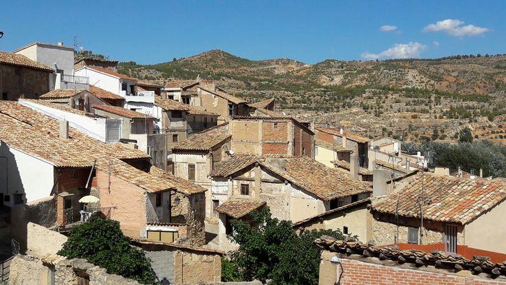 Casas Altas 2016