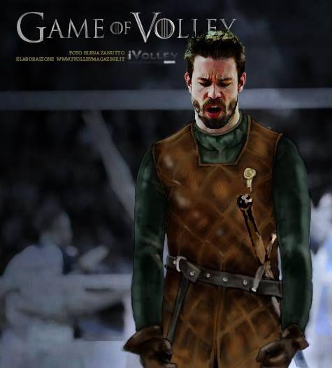 #GamesofVolley: Jiri Kovar