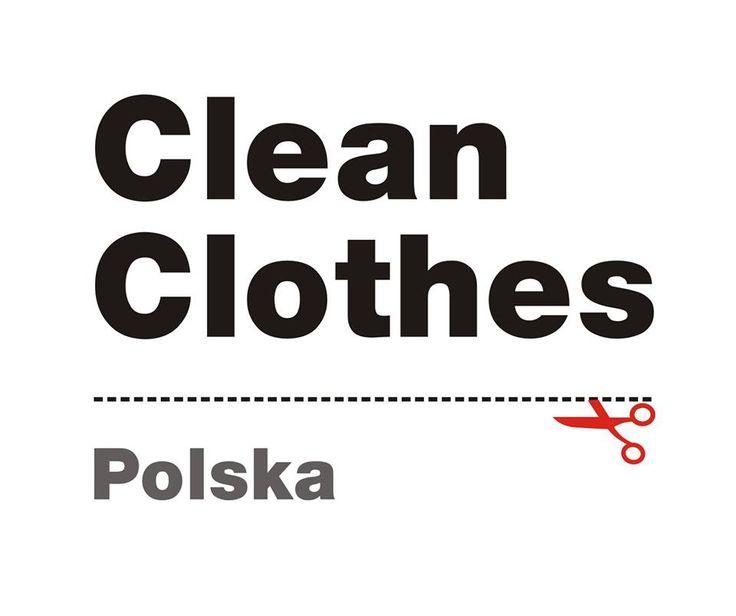 Organizacja Clean Clothes