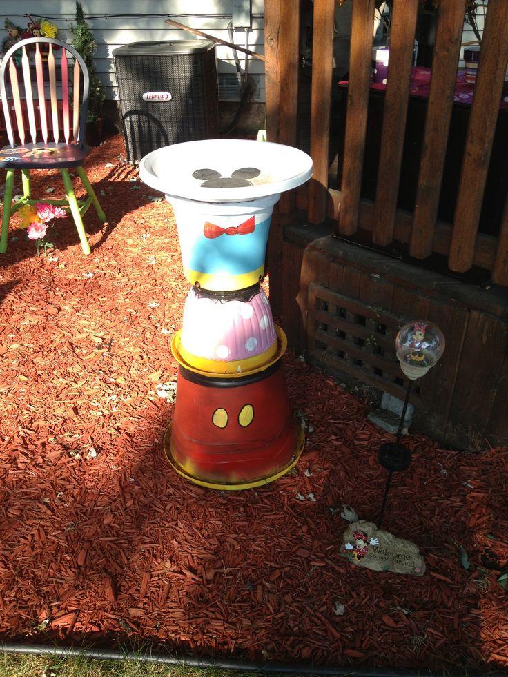 Disney garden I need to do this asap Home life