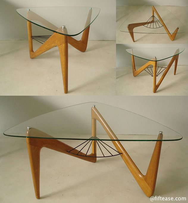 89 Best French Mid Century Designers Images On Pinterest