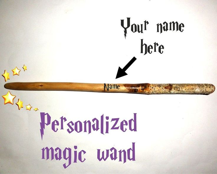 1000+ Ideas About Wizard Wand On Pinterest