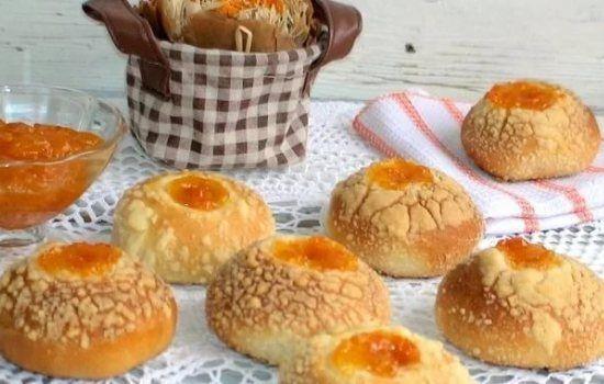 Рецепты булочек к чаю, секреты выбора ингредиентов и добавления