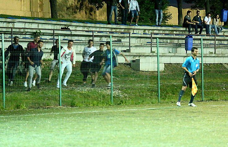 Corpul de Balet Adițional s-a pregătit pentru play-off la finala Cupei României